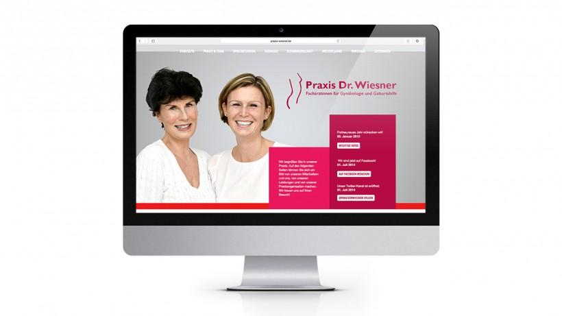 Praxis Dr. Wiesner