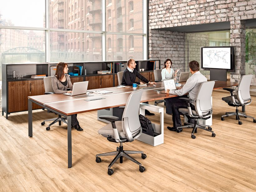 Steelcase S.A.