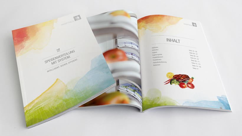 Hepp Hospitala Katalog
