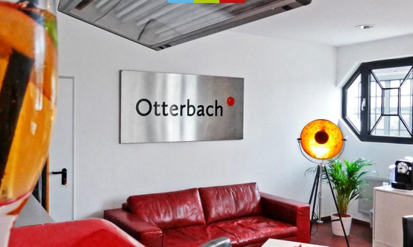 Neuer Standort in Frankfurt